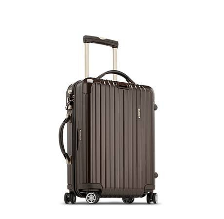 Salsa Deluxe 4 Rollen Cabin Multiwheel IATA 52