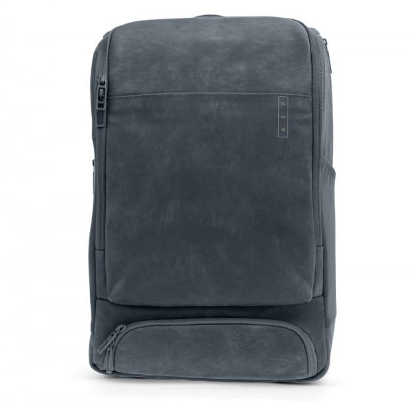 Alpha Backpack Leather AEP-BAC-005