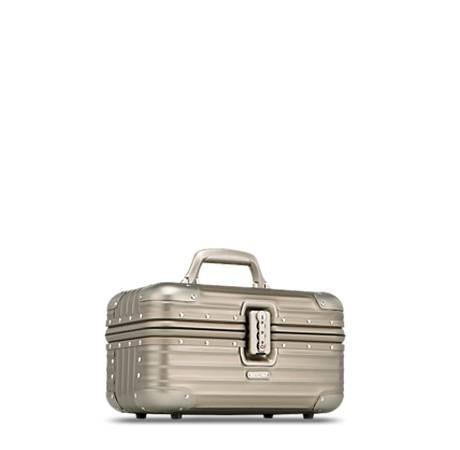 Topas Titanium Beauty Case 38