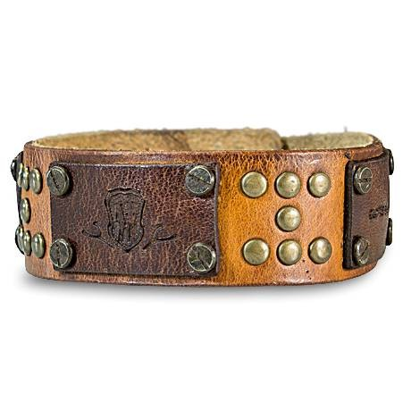 Rocker Jewel Armband 61006