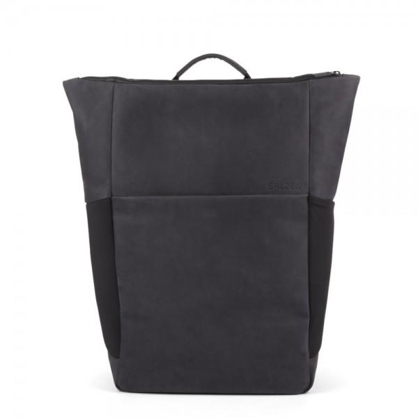 Plain Backpack Leather ZEN-BAP