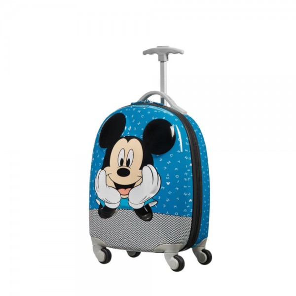 Disney Ultimate 2.0 Spinner 46 Disney 4 Rollen Trolley